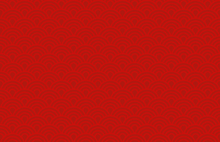 Red Chinese background pattern for new years celebrations