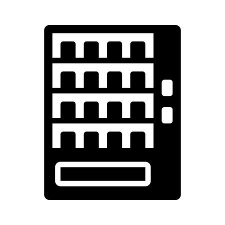 Automatische automaat-pictogram voor apps en websites