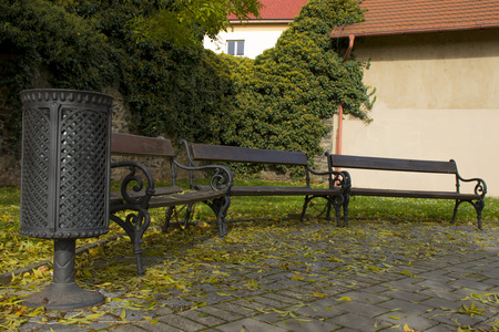 benches Imagens
