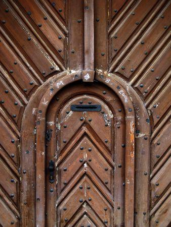 puertas antiguas: puertas antiguas