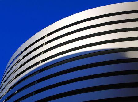 architectonic: architectonisch detail Stockfoto