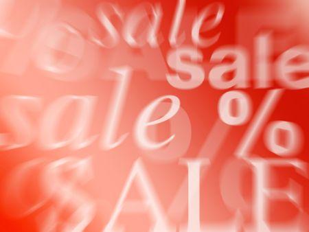 summer sale Standard-Bild