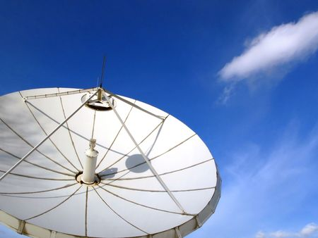 Parabolantenne