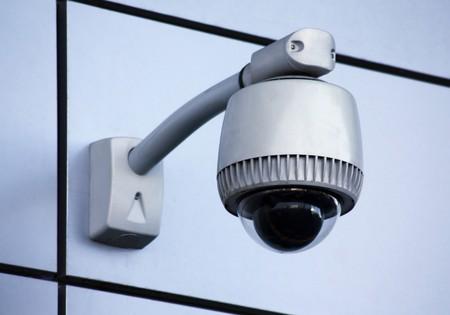 Sicherheits-Kamera