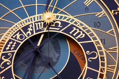 horologe: Medieval astronomical clock, Prague