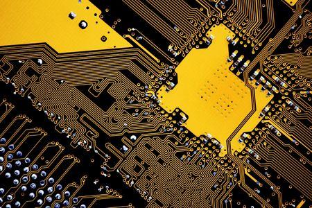 Computer-Schaltung