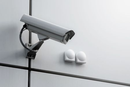 cam: security camera