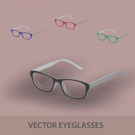 eyeglassess eps10