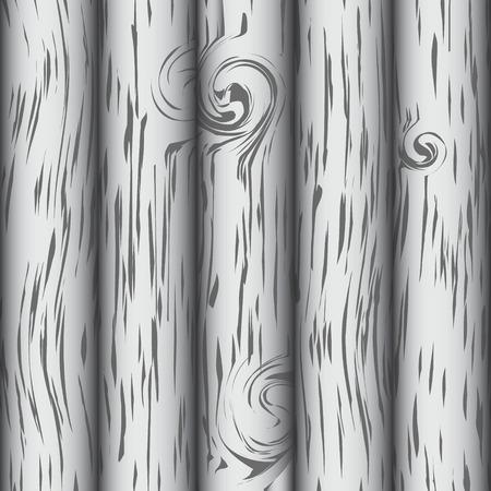 simple background: white wood simple background Illustration