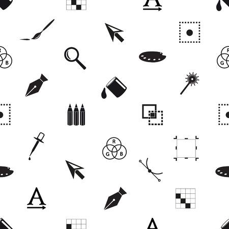 computer graphics: gr�ficos por ordenador sin patr�n blanco y negro