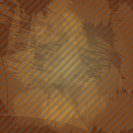splotchy: dark red striped grungy paper background eps10