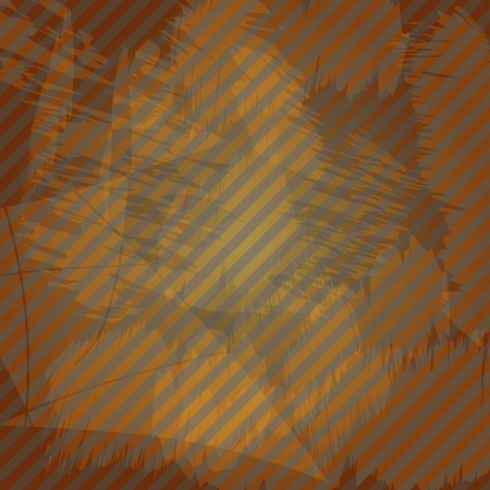 rojo oscuro: rayas de color rojo oscuro de papel sucio fondo eps10