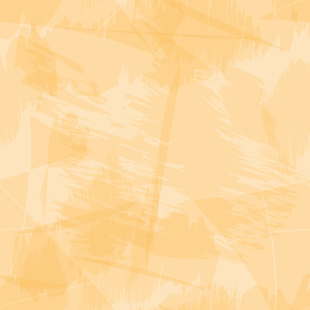 splotchy: orange light grungy paper seamless background Illustration
