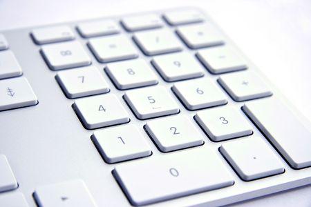 Keyboard  Stock Photo - 7741473