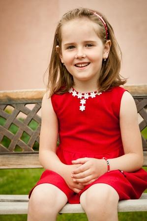 cheerfull: Child portrait