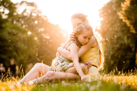 ni�os tristes: Los temores de la infancia