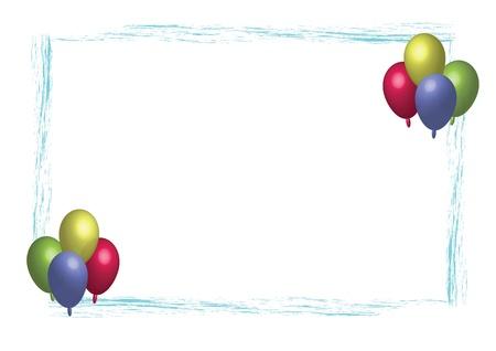 Partito palloncini