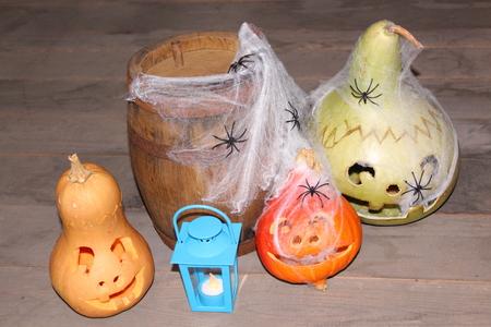 Happy Halloween Stock fotó