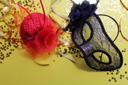 Carnival decoration
