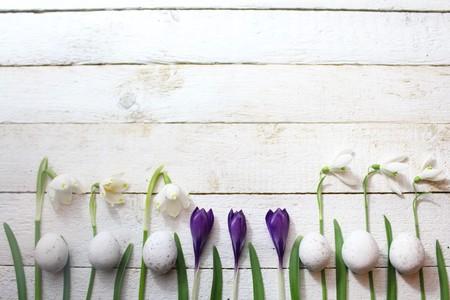 Happy Easter 版權商用圖片