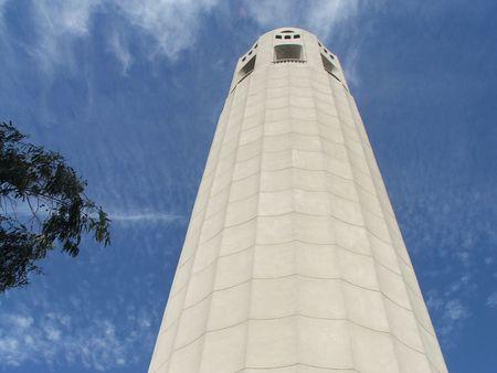 coit: Coit Tower, San Francisco
