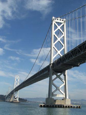 oakland: Oakland Bay Bridge, San Francisco