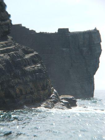 kerry: Kerry Cliffs, Ireland