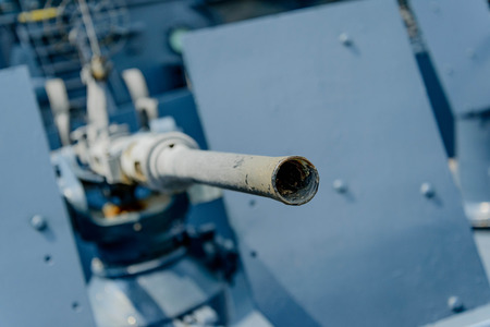 The historical Battleship Texas, BB-35, National Historical Landmark Editorial