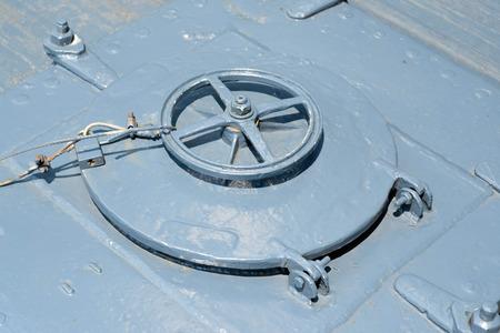 a battleship: The historical Battleship Texas, BB-35, National Historical Landmark Editorial