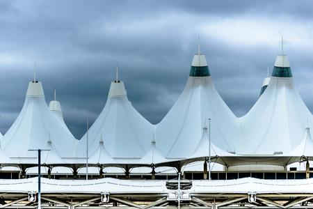 den: DIA, DEN, Denver International Airport