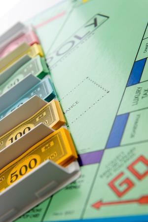 monopoly: Juego de mesa Monopoly Editorial