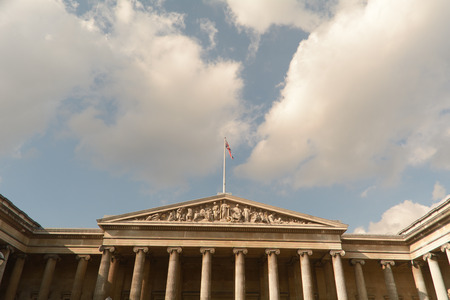 british museum: British Museum London England