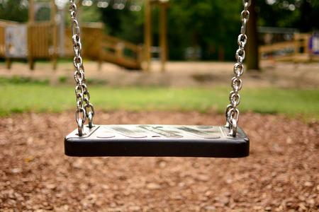 swing seat: Plastic swing seat