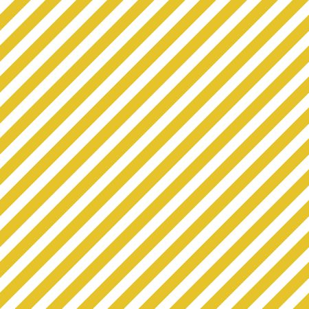 Abstract Seamless golden, white striped background Vector illustration