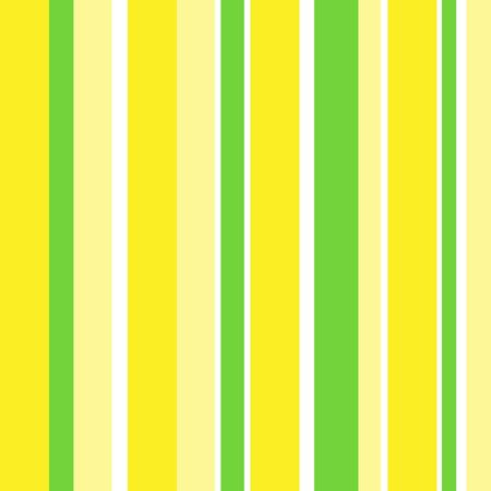 Abstract Seamless yellow striped background Vector illustration