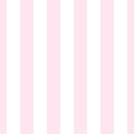 Abstract Seamless pink striped background Vector illustration