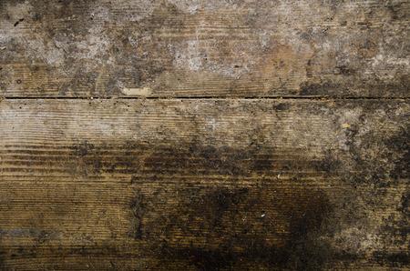 old desk: Old wooden desk Stock Photo