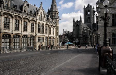 フランダースのヘント市