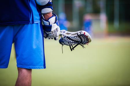lacrosse: Sports