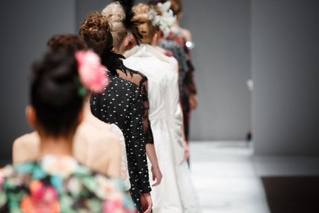 moda: Pokaż mody