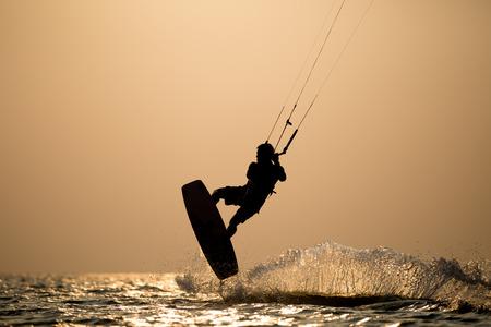 カイト サーフィン
