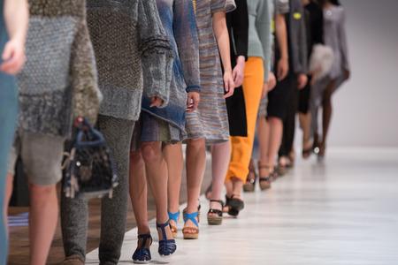 Fashion Show Stock Photo - 38283994