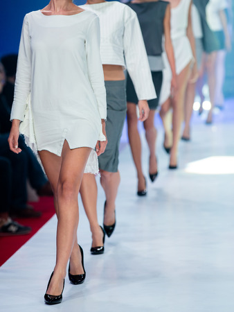 runway: Fashion Show