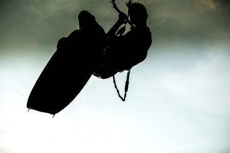 20 24: Kitesurfing