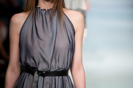 moda ropa: Desfile de moda