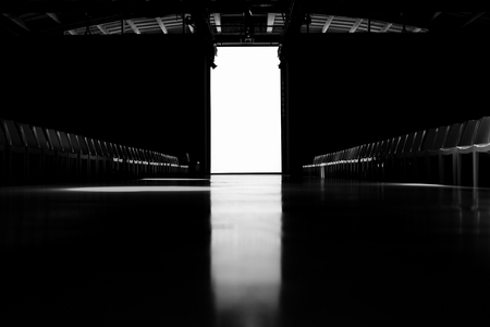 mode: modeshow stadium