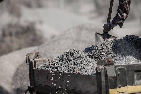 cemento: cantera