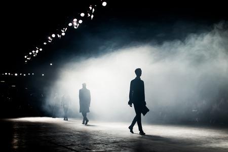 Fashion Show, menswear