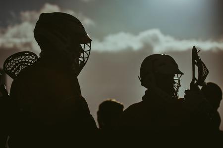 Lacrosse - american sports