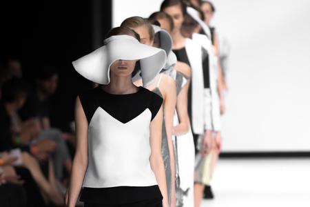 패션 쇼, 패션쇼 이벤트, 패션쇼